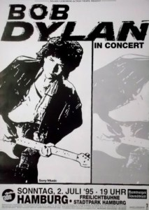 bob-tourposter-1995-hamburg