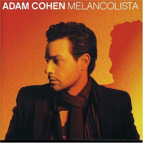 cd-adamcohen-melancholista
